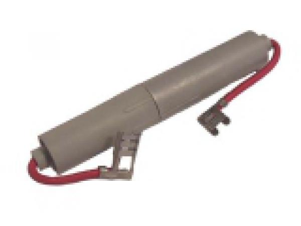 Резистор, диод, предохранитель