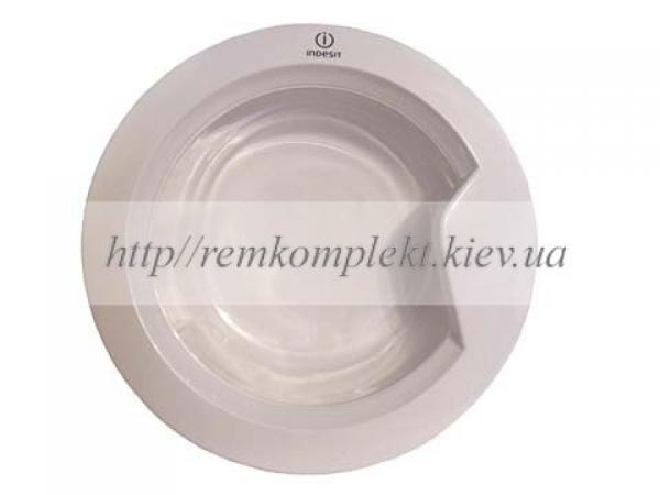 Люк в сборе для стиральной машины INDESIT ARISTON C00273460