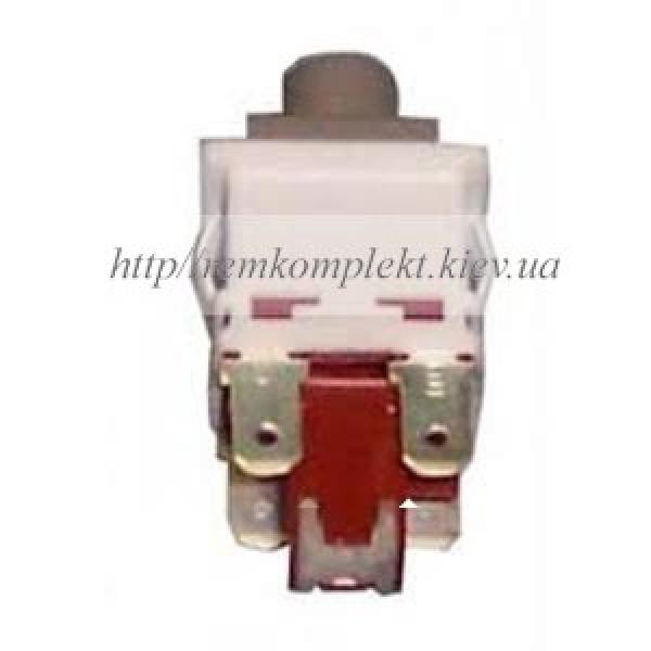 Кнопка для стиральной машины BEKO  4801670100 К