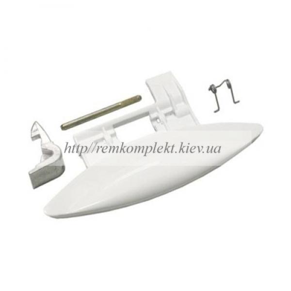 Ручка люка для стиральной машинки INDESIT C00050182
