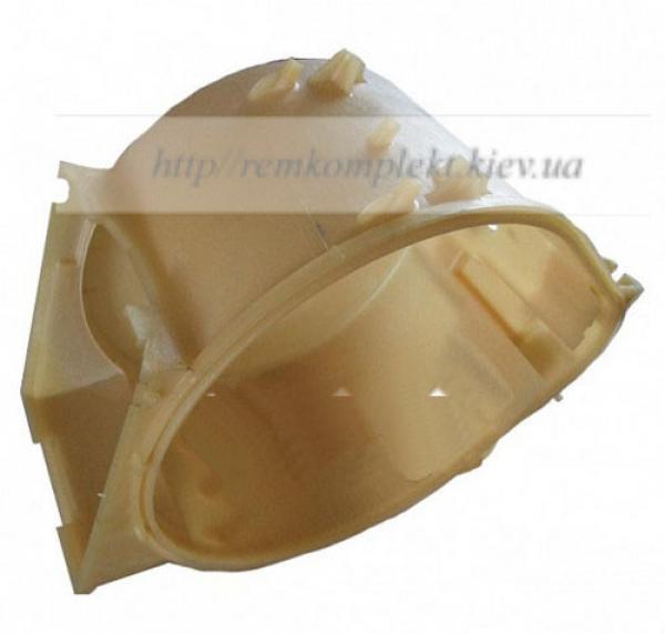 Полубак передний для стиральной машины Whirlpool  481941818275