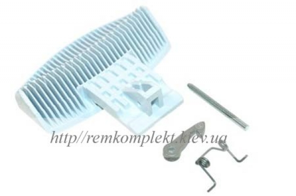Ручка люка для стиральной машинки INDESIT C00259035
