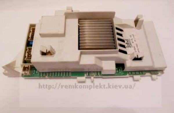Модуль (плата) управления 3-фазный ARISTON EVO II 254298
