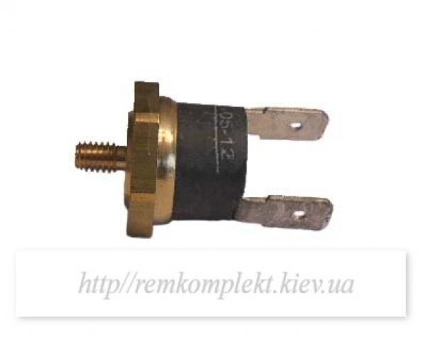Термостат предохранительный для посудомоечной машины INDESIT ARISTON C00041086