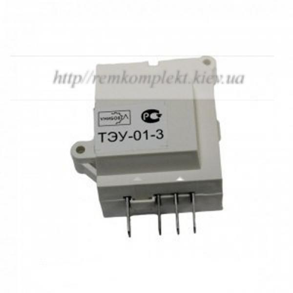 Таймер ТИМ-01H-ВБ для морозильной камеры INDESIT ARISTON C00304058