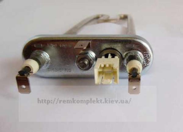 Тэн для стиральных машин 1950W 25см