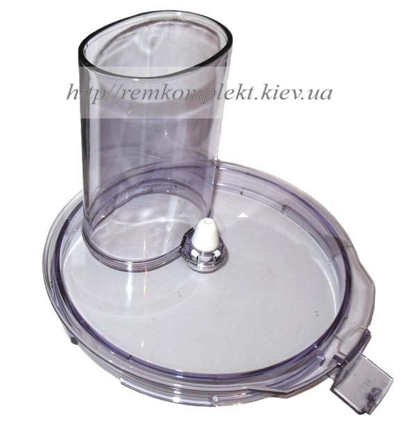 Крышка для основной чаши кухонного комбайна BRAUN