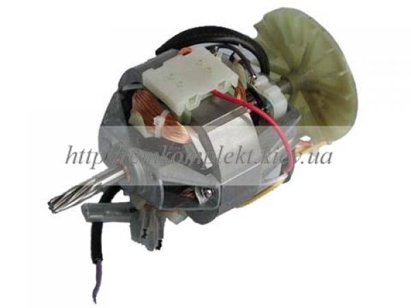 Мотор (двигатель) для мясорубки KENWOOD 1600W KW660343