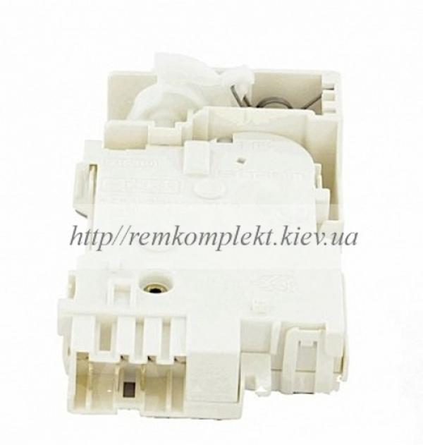 Замок (блокировка) для посудомойной машины Ariston Indesit C00141683