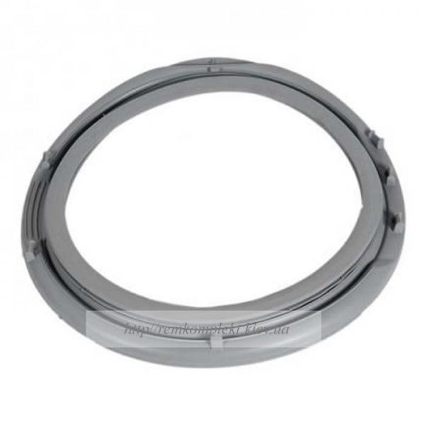 Резина (манжет) люка для стиральной машинки INDESIT ARISTON C00118008