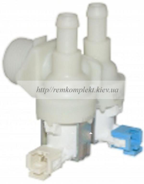 Клапан электромагнитный AEG-Electrolux-Zanussi 2/90º 1552300004