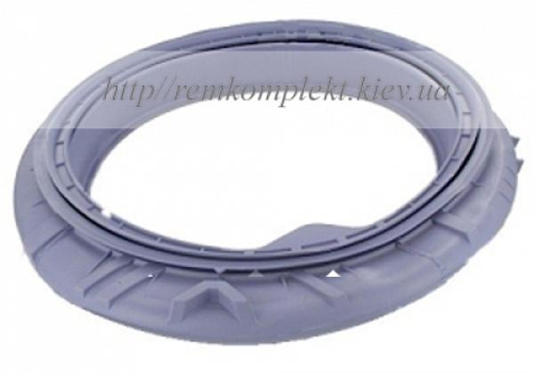 Резина (манжет) люка для стиральной машинки INDESIT ARISTON C00290841