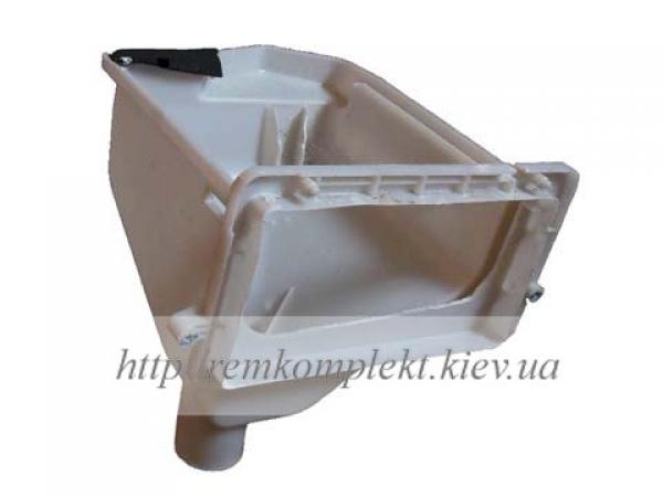 Бункер порошкоприемника для стиральной машины SAMSUNG
