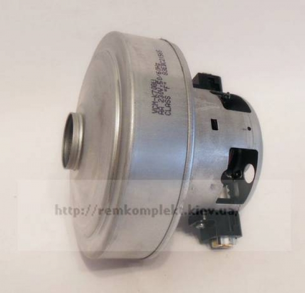 Мотор (двигатель) для пылесоса 1400w
