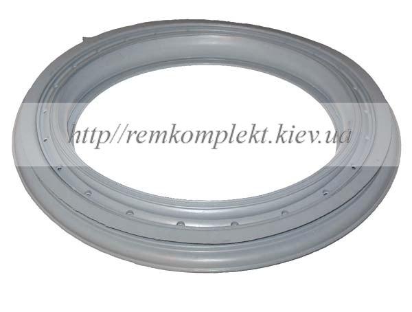 Резина (манжет) люка для стиральной машинки ZANUSSI ELECTROLUX 1246450009