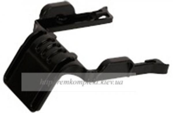 Крепление (фиксатор) мешка для пылесоса Rowenta RS-RT9957