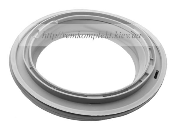 Резина (манжет) люка для стиральной машины Whirlpool 481246068617