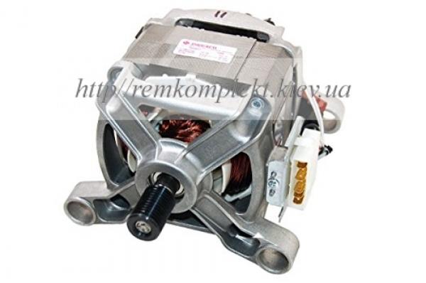 Двигатель Indesit/Ariston колекторный 1200 оборотов C00048052