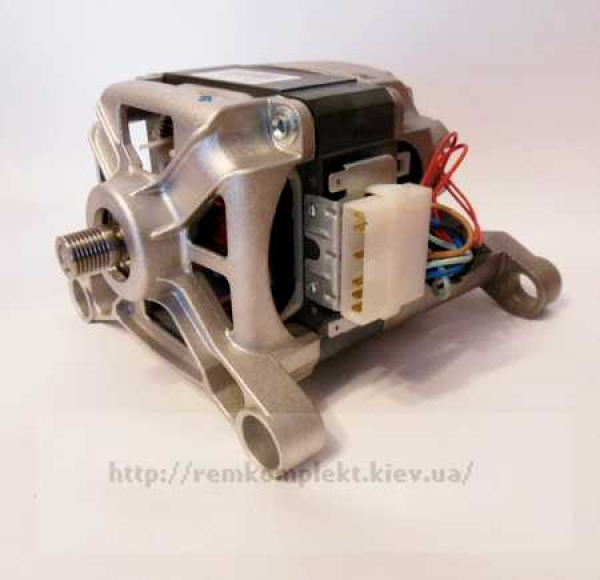 Электродвигатель 800-1000 rpm Indesit / Ariston