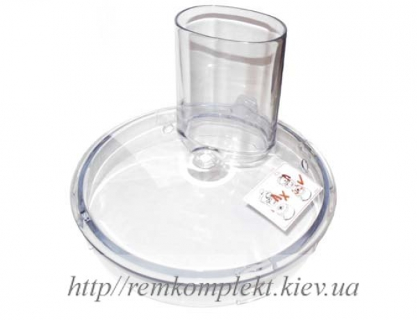 Крышка чаши кухонного комбайна KENWOOD