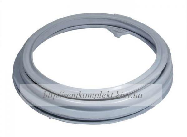 Резина (манжет) люка для стиральной машины Zerowatt, Glas 90489151