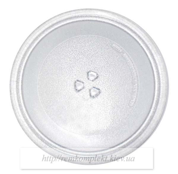 Тарелка для СВЧ -печи LG диаметр 34 см