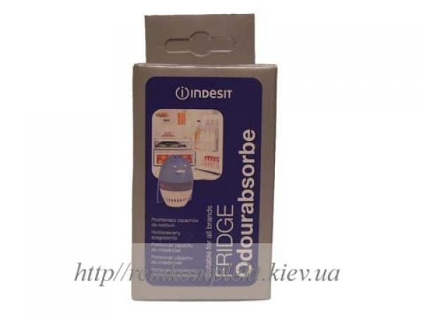 Поглотитель запахов в холодильнике. Производства INDESIT ARISTON C00091531
