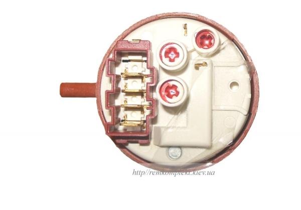 Реле уровня воды для стиральной машинки ARISTON, INDESIT C00110328