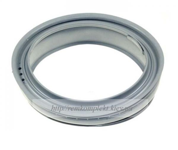 Резина (манжет) люка для стиральной машины BOSCH SIEMENS без патрубка