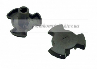 Куплер тарелки для СВЧ -печи SAMSUNG DE67-00182A