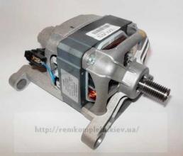 Колекторный электродвигатель 850-1000 G. Indesit / Ariston