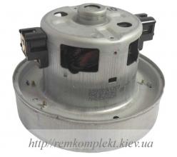 Мотор (двигатель) для пылесоса DJ31-00004A 1400W
