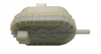 Реле уровня воды для стиральной машинки Whirlpool, Bauknecht, Ignis, Bosch, Siemens (461971090502)