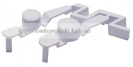 Кнопка для стиральной машины WHIRLPOOL 481241029503