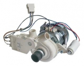 мотор циркуляционный посудомоечных машин INDESIT ARISTON С00115896