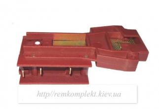 Замок люка (блокиратор) для стиральных машин Ariston, Indesit 3 контакта C0052496