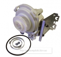 мотор циркуляционный (насос) посудомоечных машин WHIRLPOOL