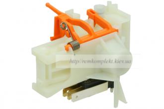 Замок (блокировка) для посудомоечной машины Bosch 00423936