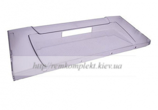Панель откидная морозильной камеры холодильника INDESIT ARISTON C00284101
