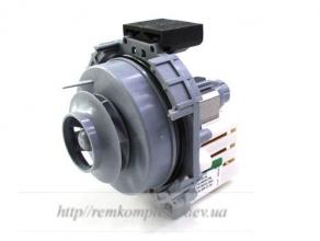 мотор циркуляционный (насос) посудомоечных машин INDESIT ARISTON C00302796