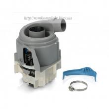 Циркуляционный насос с тэном для посудомоечных машин Bosch 1201963