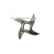 Нож для мясорубки kn9-0031 универсальный