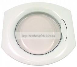 Люк в сборе для стиральной машины INDESIT ARISTON C00074120