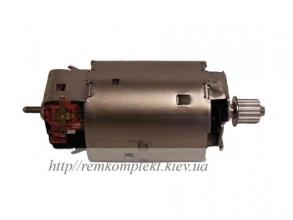 Мотор кухонного комбайна  BRAUN 63205633