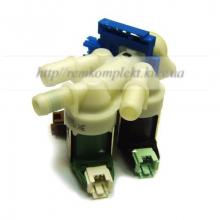 Клапан электромагнитный AEG-Electrolux-Zanussi 3/180º 1325188405
