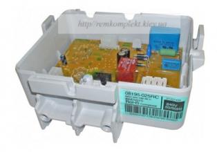 Плата управления холодильника Whirpool 481223678551