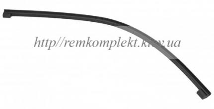 Резина нижняя для ПММ AEG-Electrolux-Zanussi 1173419001