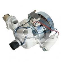 мотор циркуляционный посудомоечных машин INDESIT ARISTON C00118741