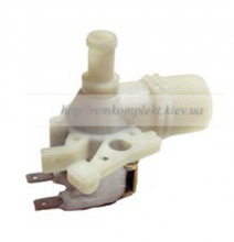 Клапан электромагнитный AEG-Electrolux-Zanussi 1/90º