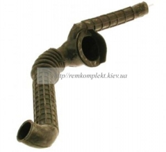 Гофрированная трубка для выпуска воды для моделей AT..., WT....C00037654